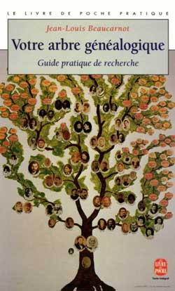 Votre Arbre Genealogique