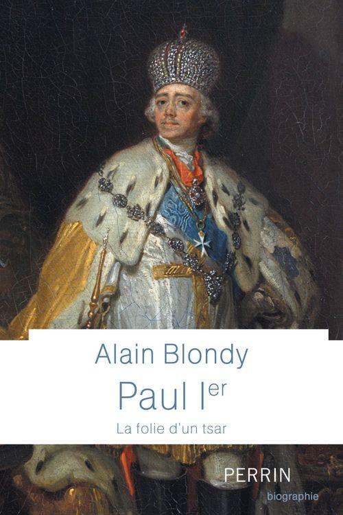Paul Ier