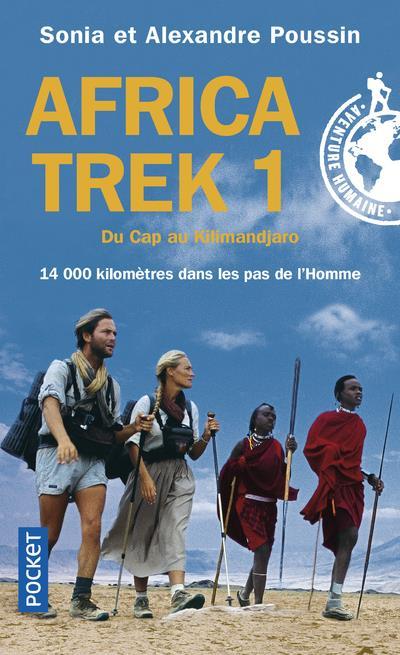 Africa trek t.1 ; du cap au kilimandjaro