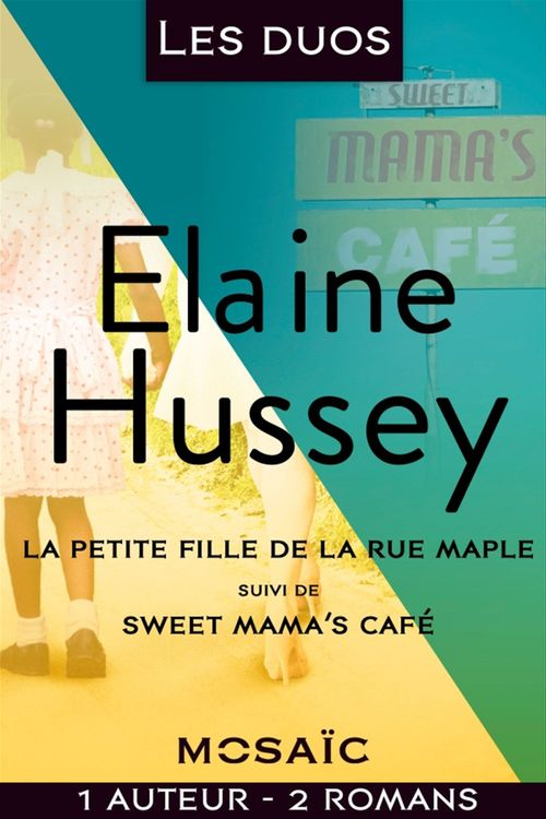 Les duos - Elaine Hussey