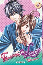 Vente Livre Numérique : Forever my love T04  - Chihiro Kawakami