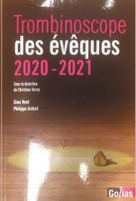 TROMBINOSCOPE DES EVEQUES 2020-2021