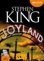 Vente AudioBook : Joyland  - Stephen King