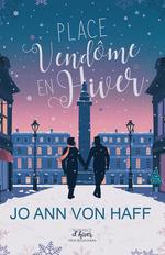Place Vendôme en hiver  - Jo Ann Von Haff