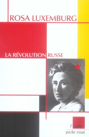 La révolution russe