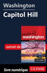 Washington - Capitol Hill  - Lorette Pierson - Collectif