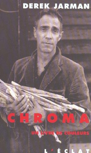 chroma, un livre de couleurs