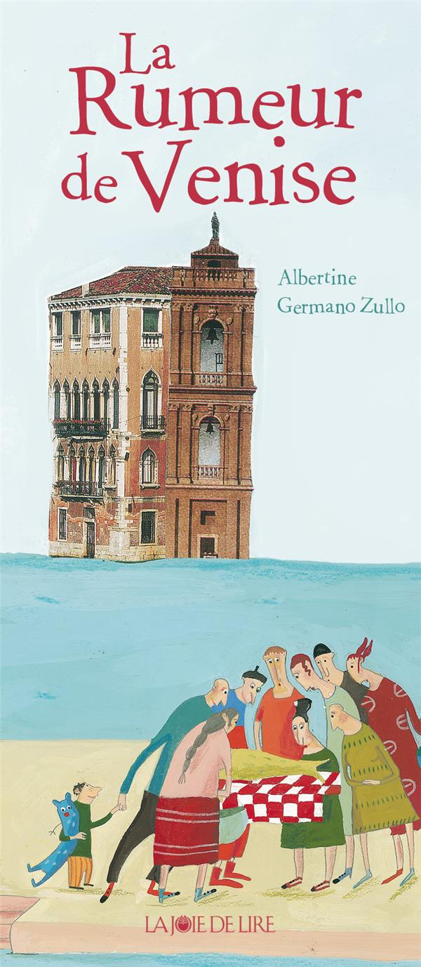 La rumeur de Venise