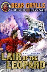 Vente Livre Numérique : Mission Survival 8: Lair of the Leopard  - Bear Grylls