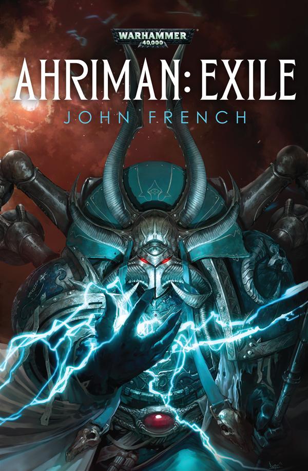 Ahriman : Exile