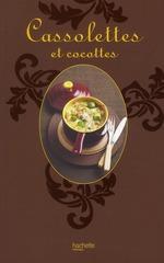 Couverture de Cassolettes et cocottes