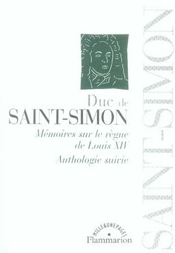 Mémoires sur le règne de louis xiv t.1