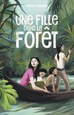 Vente EBooks : Une fille dans la forêt  - Christel Mouchard