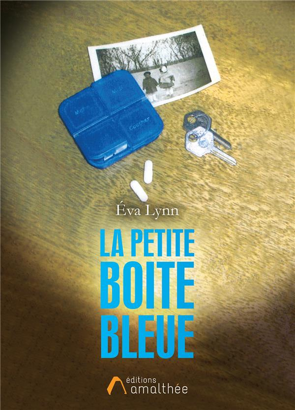 LA PETITE BOITE BLEUE LYNN, EVA