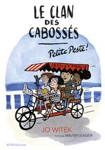 Vente EBooks : Le clan des Cabossés - T1 Petite Peste  - Jo Witek