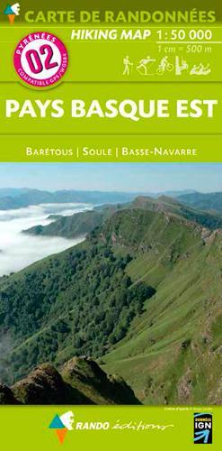 Pays Basque Est