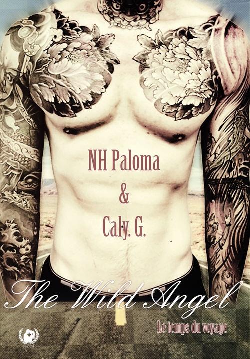 The wild angel  - NH Paloma