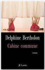 Vente EBooks : Cabine commune  - Delphine Bertholon - Bertholon-D