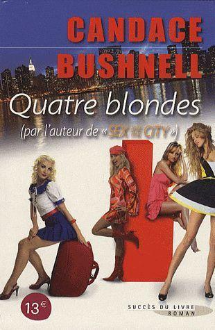 4 blondes