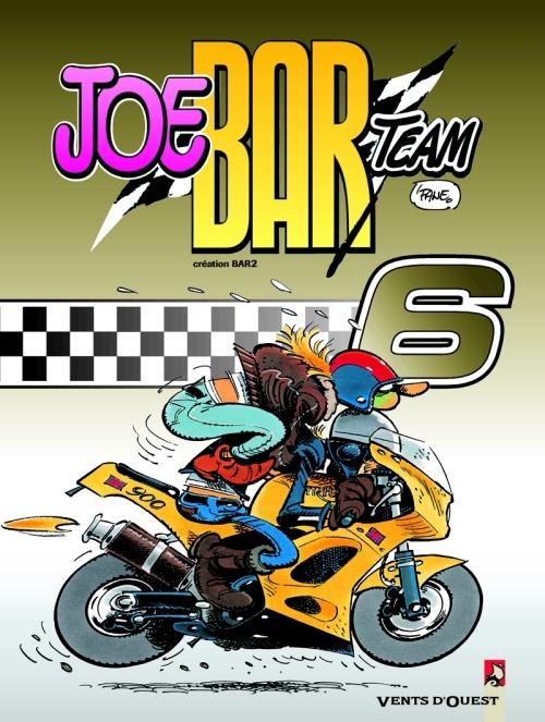 Joe bar team t.6