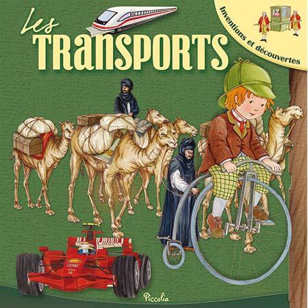 les transports