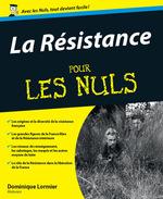 Vente Livre Numérique : La Résistance Pour les Nuls  - Dominique LORMIER
