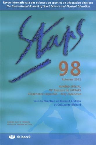 Staps n.98