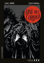 Baie-des-Corbeaux