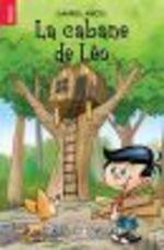 Vente EBooks : La cabane de Léo  - Gabriel Anctil