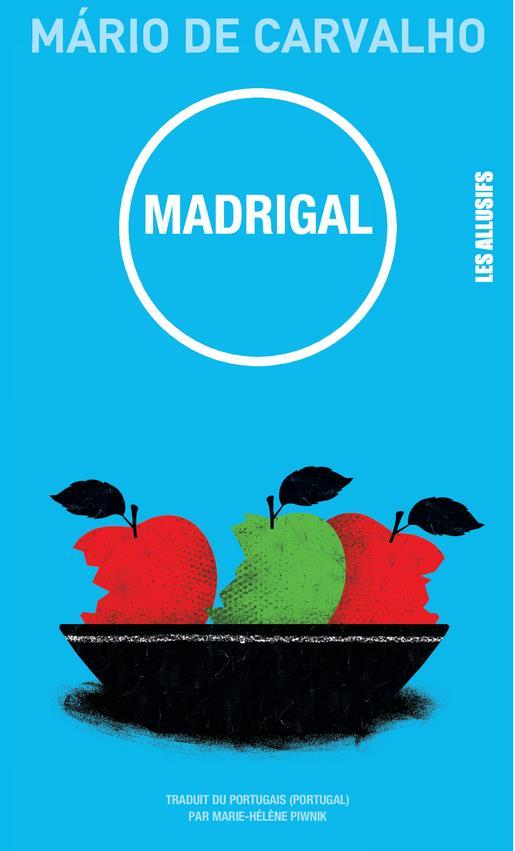 MADRIGAL CARVALHO MARIO DE/PI