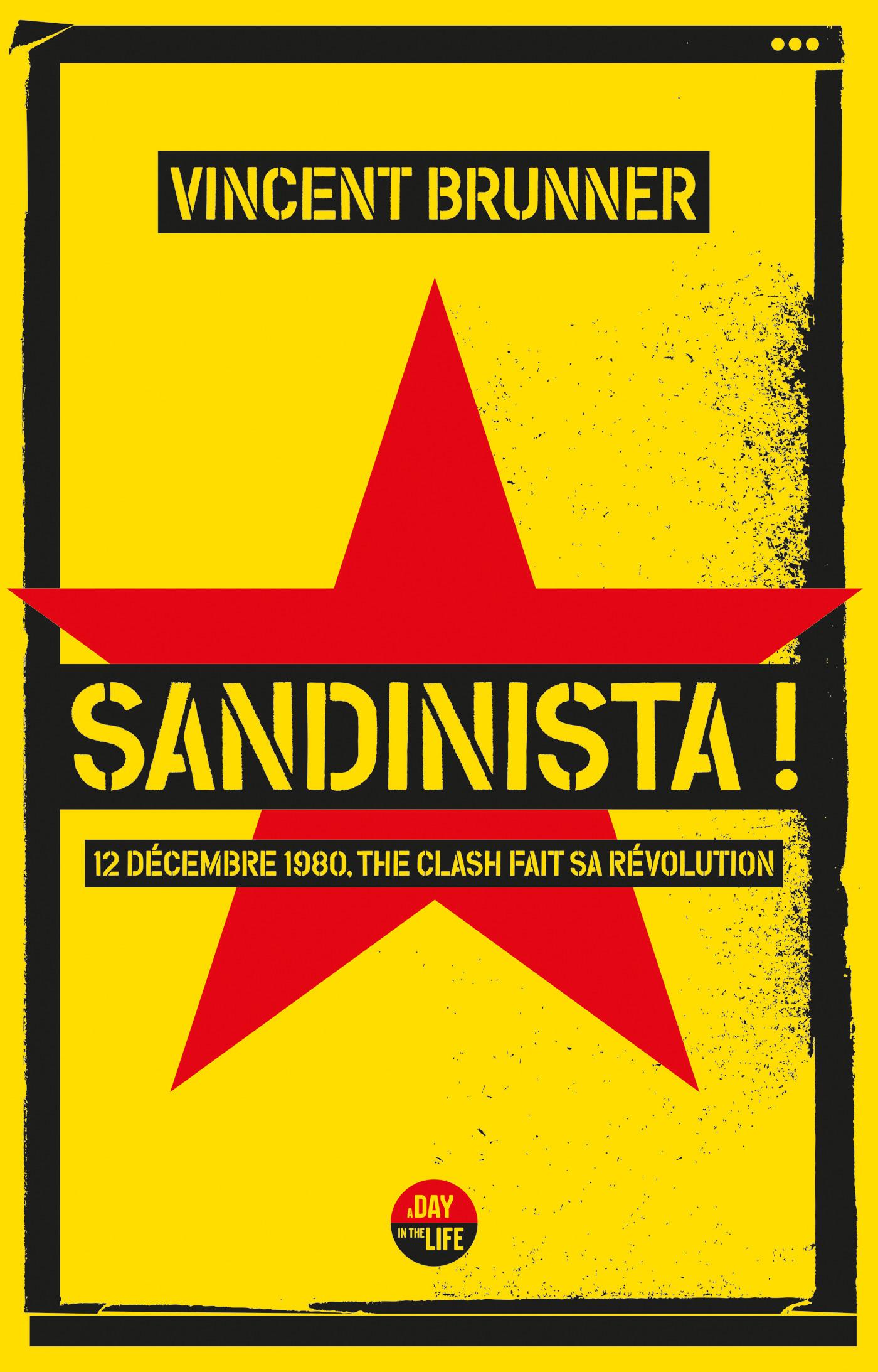 Sandinista !  - Vincent BRUNNER