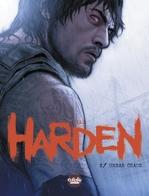 Vente EBooks : Harden - Volume 2 - Urban Chaos  - Joaquim Diaz