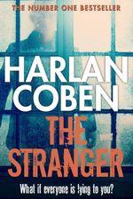 Vente Livre Numérique : The Stranger  - Harlan COBEN