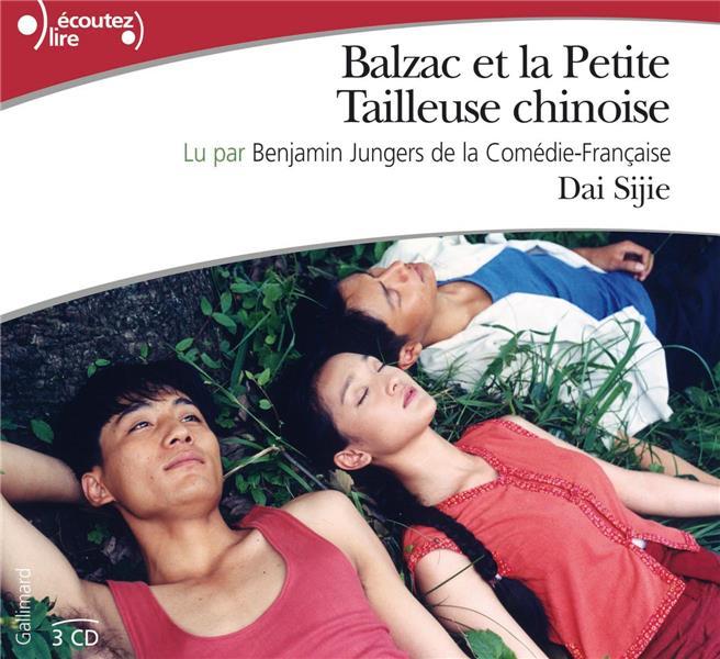 Balzac Et La Petite Tailleuse Chinoise Cd