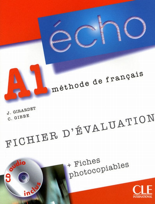 Echo A1 Evaluation Photocopiab