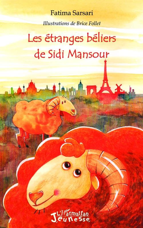 les étranges beliers de Sidi Mansour