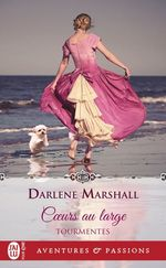 Coeurs au large  - Darlene Marshall