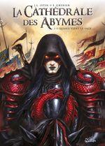 Vente Livre Numérique : La Cathédrale des Abymes T03  - Jean-Luc Istin