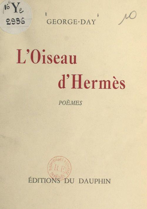 L'oiseau d'Hermès