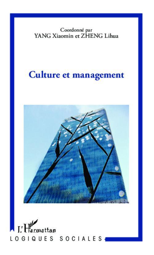 Culture et management