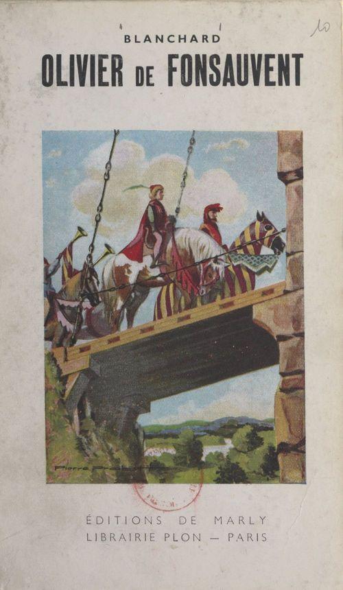 Olivier de Fonsauvent