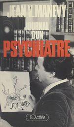 Journal d'un psychiatre