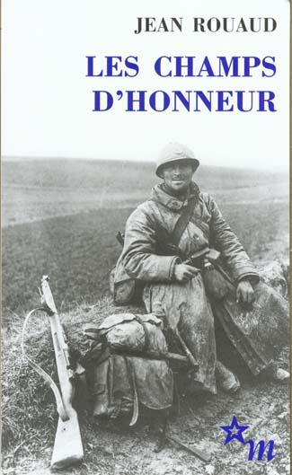 LES CHAMPS D HONNEUR