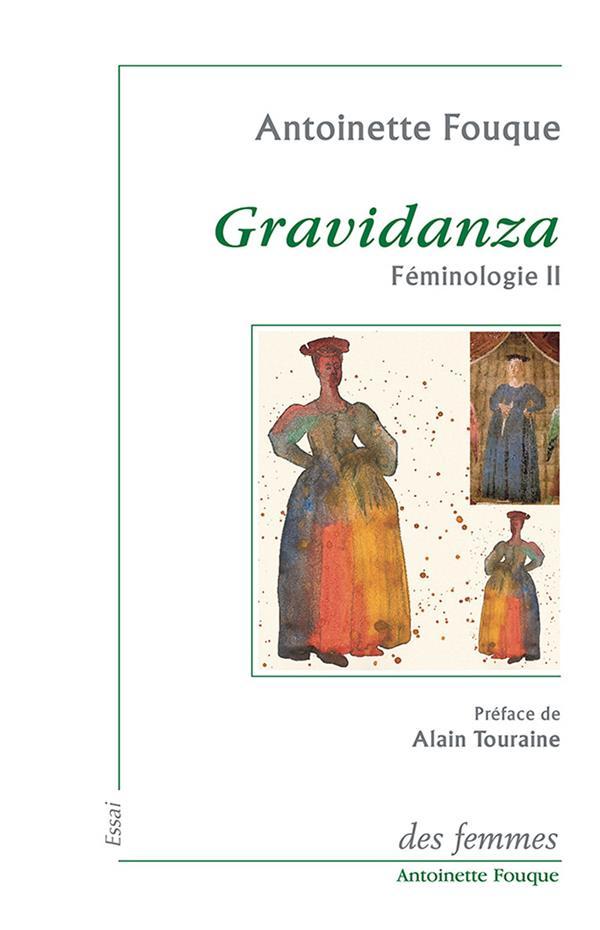 féminologie t.1 ; gravidanza
