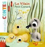 Vente EBooks : Le vilain petit canard  - Agnès Cathala
