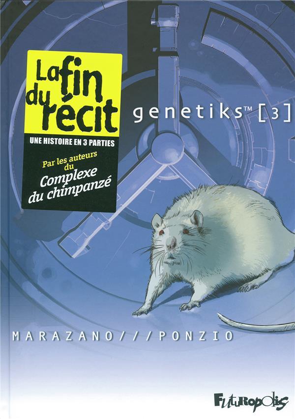 Genetiks t.3
