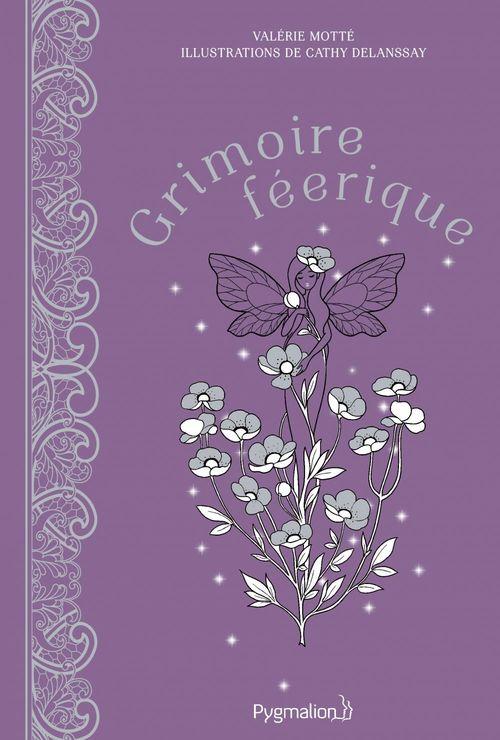 Vente EBooks : Grimoire féerique  - Valérie Motté