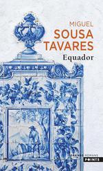 Couverture de Equador