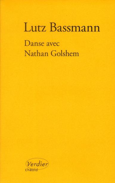 Danse avec Nathan Golshem