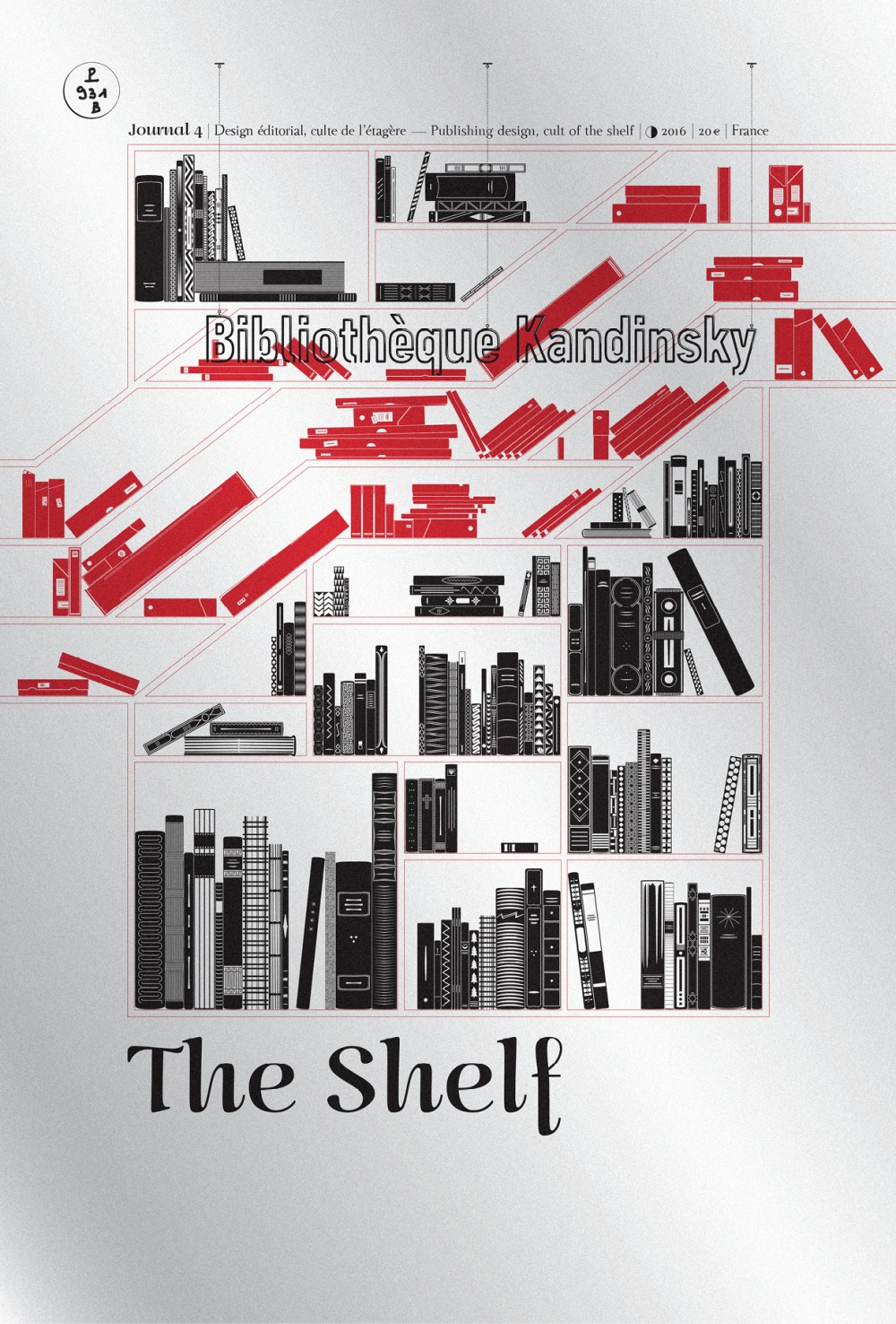 The Shelf Journal #04